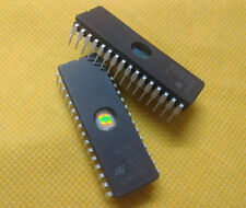 5PCS M27C801-100F1 27C801 ST IC EPROM UV 8MBIT 100NS 32CDIP NEW