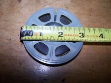 PICTURE TAKEN FROM TV B4 VCR SOUND?  HOME SUPER 8MM COLOR FILM STOCK PICTURE 161
