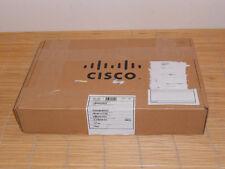 New Cisco NM-16ESW NM-16-ESW NM-ESW-16 Switch Card 26/2800 36/37/3800 SEALED