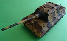 Forces of Valor, German Jagdtiger,Tank 1/32 Die Cast. Unused Condition.