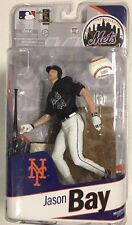 2010 JASON BAY McFarlane Sports Picks NY Mets MIP