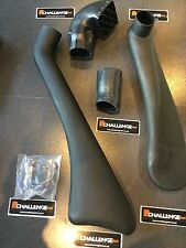 Isuzu D Max Snorkel Kit Raised Air Intake 3.0 Diesel