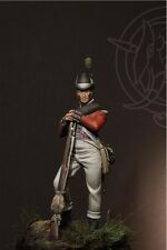 Romeo Models 54mm BRITISH ROYAL MARINES PRIVATE 1805