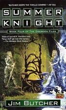 Summer Knight (Dresden Files, Book 4) by Butcher, Jim