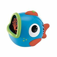 ELC Freddy the fish shaped bubble machine blows magical bubbles outdoor fun toy