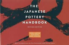 The Japanese Pottery Handbook (2014, Paperback, Revised)
