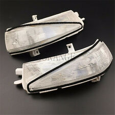 For HONDA CIVIC FA1 Rearview Mirror LED Turn Signal Light Left&Right 2006-2011