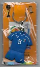 2010 FIFA WORLD CUP FOOTBALL SOUTH AFRICA TEAM ITALY OFFICIAL KEYCHAIN BRAND NEW