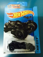 HOT WHEELS - HW CITY : BATMAN ARKHAM KNIGHT BATMOBILE 61/250