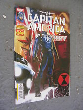 CAPITAN AMERICA E I VENDICATORI SEGRETI #  11 - MARVEL - PANINI COMICS
