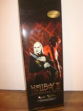 Hollywood Collectible HELLBOY 2 PRINCE NUADA SPEAR DAGGER 1:1 Replica - FREE S/H
