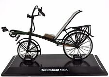Bicicletta Del Prado Recumbent 1995 Bicycle Model Vélo Bicyclette