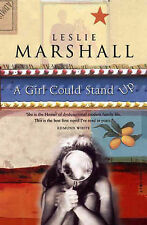 A Girl Could Stand up by Leslie Marshall - Lg SC  20% Bulk Book Discount