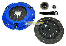 FX STAGE 2 CLUTCH KIT 90-91 CIVIC CRX 1.5L 1.6L D15 D16 SOHC DX EX LX Si HF