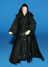 STAR WARS BLACK SERIES #11 EMPEROR PALPATINE 6 IN. LOOSE COMPLETE