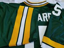 #00 Green Bay Packers  Football Jersey  Your Name&Number -Sewn on.4XL 5XL-6XL.