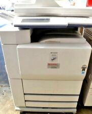 SHARP  MX-M550N DIGITAL MFP SYSTEM - PRINTER WITH STACKER  (ITEM # 2606