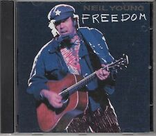 Neil Young - Freedom, CD Neu!!!