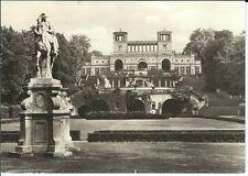"""Ansichtskarte Potsdam - Sanssouci - """"Orangerie"""" - schwarz/weiß"""