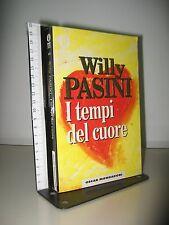 PASINI WILLY - I TEMPI DEL CUORE   - MONDADORI  OSCAR