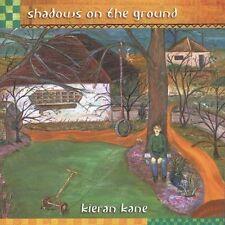 KIERAN KANE - Shadows On The Ground, 2 CD Set, NEW