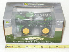 John Deere 4930 Sprayer  #2 Authentics  1/64th Scale