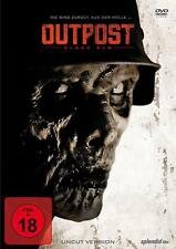 Outpost - Black Sun - uncut Version (2012) Blu-Ray