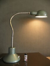 Vintage lamp Charlotte PERRIAND FLEXI articulating light Table Desk Bauhaus
