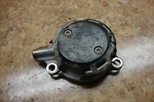 1993 Honda Fourtrax TRX300 TRX 300 2X4 Engine Oil Filter Cover Panel Case