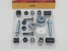 HONDA CUB 50 70 PASSPORT C70 C90 C50 C100 C90 REBUILD FRONT FORK ARM REPAIR KIT