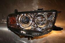 12 Mitsubishi L 200 Headlight Lamp RIGHT 8301A878 OEM