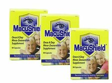 MACUSHIELD EYE HEALTH SUPPORT 270 CAPS 9 MONTHS SOFTGEL SUPPLEMENT