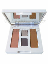 CLINIQUE Set 2 Colour Surge Eyeshadows & Bronzer & Blusher Palette Compact NEW!