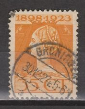 NVPH Netherlands Nederland nr 127 TOP CANCEL GRONINGEN  Wilhelmina 1923