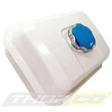 Tanque de combustible de gasolina no Originales C/W Tapa Compatible Con Honda GX140, GX160 y GX200