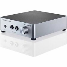 Beyerdynamic A20 Headphone Amplifier - Silver-LOT OF THREE