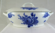 VILLEROY&BOCH MADE IN SAAR BASIN ZUPPIERA CERAMICA ANTICA GERMANIA 1874-1909 R82