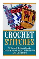 Crochet - How to Crochet - Crochet for Beginners - Crocheting - Crochet...