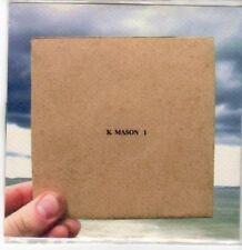 (BY464) K Mason, 1 - Dam Strait - DJ CD