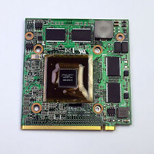 For ASUS K51 K51IO K61IC K70IO Graphic Card G96-630-C1 VGA NVIDIA GeForce 9600M