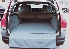 VOLVO  V70  Estate Car QUALITY Boot Liner Cover Dogs Mat 2000-2007