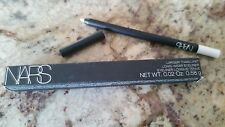 NARS Larger Than Life Eye Liner Santa Monica Blvd FULL SIZE 0.58g White eyeliner