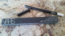 NARS Larger Than Life Eye Liner Santa Monica Blvd FULL SIZE 0.58g White eyeliner