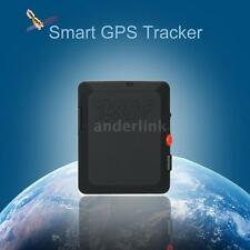 Mini GPS Car Tracker GSM SMS Realtime Anti-Lost Track Alarm +Camera For Chid Pet