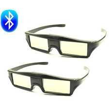 RF Bluetooth Active Shutter 3D Glasses For Epson PowerLite 5030UB 2045 Projector
