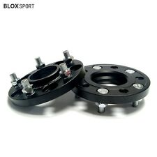 Wheel Spacers For Infiniti G35 G37 or NISSAN 350 Z 370 Z 240SX 2Pc 15MM 12x1.25