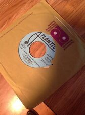 The Trammps – Disco Inferno / That's Where The Happy People Go (NM) RARE Promo