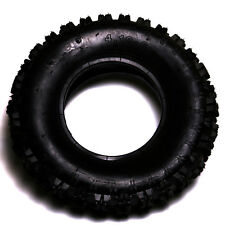 "4.10- 6"" Tyre Tire + Inner Tube ATV Mini QUAD Bike Gokart Scooter Buggy Mower US"