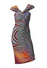 Kleid, Shirtkleid, CLASS INTERNATIONAL fx, Gr.44,  95% Viskose, 5% Elasthan, neu