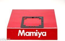 Mamiya RZ 6x4.5 MASK (when using 6x4.5 FILM HOLDERS)